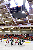 - The Dartmouth College Big Green defeated the Harvard University Crimson 6-2 on Sunday, November 29, 2009, at Bright Hockey Center in Cambridge, Massachusetts.