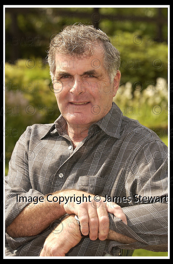 05/06/2002                   Copyright Pic : James Stewart.File Name : stewart-tokyo scots 01.ANDREW ROGERSON WHO PLAYED FOR STIRLING ALBION WHO, IN 1966,  WERE THE PIONEERS OF JAPANESE FOOTBALL BY BEING THE FIRST BRITISH SIDE TO PLAY IN JAPAN.......(see copy from George Mair / Tim Bugler).....Payments to :-.James Stewart Photo Agency, 19 Carronlea Drive, Falkirk. FK2 8DN      Vat Reg No. 607 6932 25.Office     : +44 (0)1324 570906     .Mobile  : +44 (0)7721 416997.Fax         :  +44 (0)1324 570906.E-mail  :  jim@jspa.co.uk.If you require further information then contact Jim Stewart on any of the numbers above.........