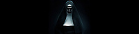 Promotional art with Bonnie Aarons.<br /> The Nun (2018) <br /> *Filmstill - Editorial Use Only*<br /> CAP/RFS<br /> Image supplied by Capital Pictures