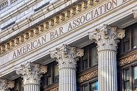 American Bar Association Building Washington DC Architecture