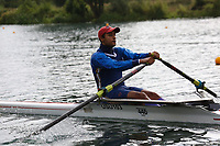 Race: 1  1x (Band 4)  Heat 1<br /> <br /> Peterborough Summer Regatta 2018 - Sunday<br /> <br /> To purchase this photo, or to see pricing information for Prints and Downloads, click the blue 'Add to Cart' button at the top-right of the page.