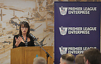 Pictured: Helen Elton Wednesday 25 November 2015<br />