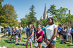 BJ 8.26.17 ND Trail & Mass 6893.JPG by Barbara Johnston/University of Notre Dame
