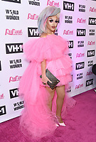 "13 May 2019 - Los Angeles, California - Ariel Versace. ""RuPaul's Drag Race"" Season 11 Finale held at the Orpheum Theatre.        <br /> CAP/ADM/BT<br /> ©BT/ADM/Capital Pictures"