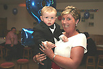 Keagan McGuirk-Clarke and Pauline Clarke at Ian Clarkes 21st in the Rugby Club....Photo NEWSFILE/Jenny Matthews.(Photo credit should read Jenny Matthews/NEWSFILE)....This Picture has been sent you under the condtions enclosed by:.Newsfile Ltd..The Studio,.Millmount Abbey,.Drogheda,.Co Meath..Ireland..Tel: +353(0)41-9871240.Fax: +353(0)41-9871260.GSM: +353(0)86-2500958.email: pictures@newsfile.ie.www.newsfile.ie.FTP: 193.120.102.198.