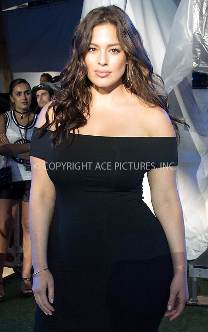 WWW.ACEPIXS.COM<br /> <br /> May 21 2016, Miami<br /> <br /> Ashley Graham at the 2016 iHeartRadio Summer Pool Party at Fountainbleau Miami Beach on May 21, 2016 in Miami Beach, Florida.<br /> <br /> <br /> By Line: Solar/ACE Pictures<br /> <br /> <br /> ACE Pictures, Inc.<br /> tel: 646 769 0430<br /> Email: info@acepixs.com<br /> www.acepixs.com