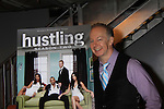 "Gary Cowling at a private screening of web series ""Hustling"" Season Two - 'cause everybody got a hustle -  was held on November 19, 2012 at TriBeca's Cinemas, New York City, New York. (Photo by Sue Coflin/Max Photos)"