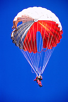 Skydiving / Parachuting