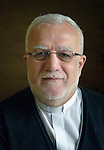 Father Emanuel Youkhana is a priest in Duhok, Iraq, of the Holy Apostolic Catholic Assyrian Church of the East. He serves as executive director of the Christian Aid Program Nohadra - Iraq (CAPNI).