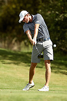 SAN ANTONIO, TX - SEPTEMBER 17, 2019: The University of Texas at San Antonio Roadrunners host the UTSA Lone Star Invitational Golf Tournament at the TPC San Antonio Oaks Course. (Photo by Jeff Huehn)