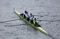 Crew: 263   Canottieri Olona 1894   Op Sch/Jun 4+<br /> <br /> Schools' Head of the River 2018<br /> <br /> To purchase this photo, or to see pricing information for Prints and Downloads, click the blue 'Add to Cart' button at the top-right of the page.