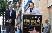 08 August 2017 - Hollywood, California - Jeffrey Tambor, Mitchell Hurwitz. Jeffrey Tambor Honored With A Star On The Hollywood Walk Of Fame. <br /> CAP/ADM/FS<br /> &copy;FS/ADM/Capital Pictures