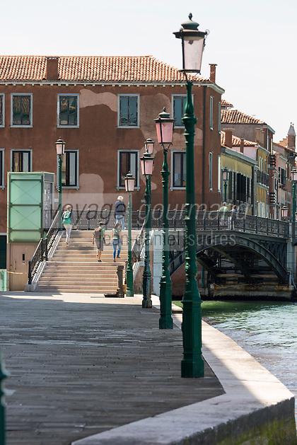 Italie, Vénétie, Venise:    // Italy, Veneto, Venice: