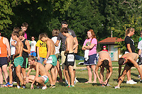The 2009 St. Louis Track Club Cross Country Kick-Off @ Forest Park