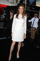 Saffron Burrows<br /> at &quot;The Water Diviner&quot; Premiere, TCL Chinese Theater, Hollywood, CA 04-16-15<br /> David Edwards/DailyCeleb.Com 818-249-4998