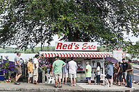 Red's Eats, Wiscasset, ME Images are available for editorial licensing, either directly or through Gallery Stock. Some images are available for commercial licensing. Please contact lisa@lisacorsonphotography.com for more information.