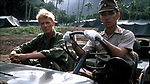 Ryuichi Sakamoto, David Bowie<br /> Merry Christmas Mr. Lawrence (1983) <br /> *Filmstill - Editorial Use Only*<br /> CAP/RFS<br /> Image supplied by Capital Pictures