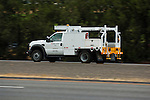 Ford Chassis cab work truck
