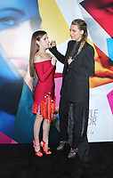 September 10, 2018 Anna Kendrick, Blake Lively attend  LionsGate presents the World Premiere of A Simple Favor  at the Museum of Modern Art in New York September 10,  <br /> CAP/MPI/RW<br /> &copy;RW/MPI/Capital Pictures