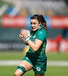 Louise Galvin, Womens Sevens on 29 November, Dubai Sevens 2018 at The Sevens for HSBC World Rugby Sevens Series 2018, Dubai - UAE - Photos Martin Seras Lima