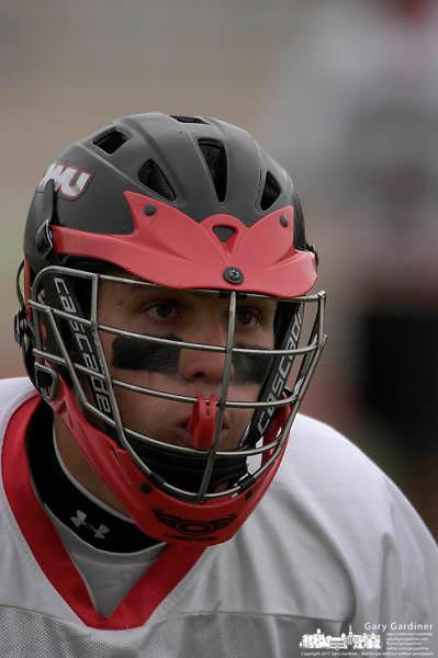OWU-Stevens Tech Lacrosse