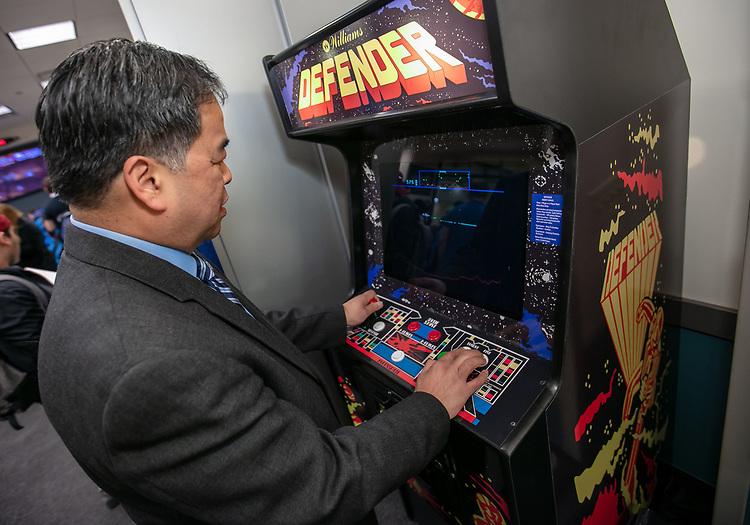 Esports Gaming Center April, 201 | DePaul University