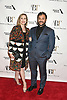 Wendy Whelan and Adam Barrett attends the American Ballet Theatre 2018 Fall Gala on October 17, 2018 at David Koch Theater in Lincoln Center in New York, New York, USA.<br /> <br /> photo by Robin Platzer/Twin Images<br />  <br /> phone number 212-935-0770