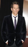 NEW YORK, NY - JANUARY 18: Kevin Bacon at the world premiere of The Following at the New York Public Library in New York City. January 18, 2013. Credit:© RW/MediaPunch Inc.
