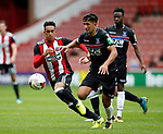 Jake Bennett of Sheffield Utd during the Professional Development U23 match at Bramall Lane, Sheffield. Picture date 4th September 2017. Picture credit should read: Simon Bellis/Sportimage