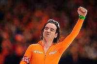 Bob de Jong sel