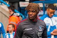 Crystal Palace's midfielder Wilfried Zaha (11) during the EPL - Premier League match between Huddersfield Town and Crystal Palace at the John Smith's Stadium, Huddersfield, England on 17 March 2018. Photo by Stephen Buckley / PRiME Media Images.