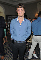 LONDON, ENGLAND - AUGUST 08: Tyger Drew-Honey at the Cats Protection's National Cat Awards 2019, The Savoy Hotel, The Strand, on Thursday 08 August 2019 in London, England, UK.<br /> CAP/CAN<br /> ©CAN/Capital Pictures