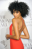 www.acepixs.com<br /> September 14, 2017  New York City<br /> <br /> Imaan Hammam attending Rihanna's 3rd Annual Clara Lionel Foundation Diamond Ball on September 14, 2017 in New York City.<br /> <br /> Credit: Kristin Callahan/ACE Pictures<br /> <br /> <br /> Tel: 646 769 0430<br /> Email: info@acepixs.com