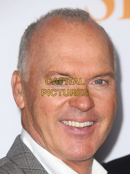 West Hollywood, CA - November 03 Michael Keaton Attending Special Screening Of Open Road Films' &quot;Spotlight&quot; At DGA Theater On November 03, 2015.  <br /> CAP/MPI/FS<br /> &copy;FS/MPI/Capital Pictures