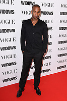 "Eric Underwood<br /> arriving for the ""Widows"" special screening in association with Vogue at the Tate Modern, London<br /> <br /> ©Ash Knotek  D3457  31/10/2018"