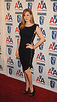 CENTURY CITY, CA. - November 05: Amy Adams attends the 18th Annual BAFTA/LA Britannia Awards at the Hyatt Regency Century Plaza Hotel on November 5, 2009 in Century City, California.