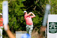 Marc Warren (SCO) during the first round of the Lyoness Open powered by Organic+ played at Diamond Country Club, Atzenbrugg, Austria. 8-11 June 2017.<br /> 08/06/2017.<br /> Picture: Golffile | Phil Inglis<br /> <br /> <br /> All photo usage must carry mandatory copyright credit (&copy; Golffile | Phil Inglis)