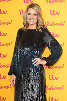 LONDON, UK. October 16, 2018: Charlotte Hawkins arriving for the &quot;ITV Palooza!&quot; at the Royal Festival Hall, London.<br /> Picture: Steve Vas/Featureflash