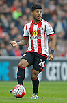 DeAndre Yedlin of Sunderland during the Barclays Premier League match at the Stadium of Light, Sunderland. Photo credit should read: Simon Bellis/Sportimage