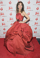 NEW YORK, NY - FEBRUARY 07: Susan Lucci attends The American Heart Association's Go Red For Women Red Dress Collection 2019 Presented By Macy's at Hammerstein Ballroom on February 7, 2019 in New York City.     <br /> CAP/MPI/GN<br /> &copy;GN/MPI/Capital Pictures