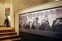 San Pietroburgo: l'ex museo della rivoluzione