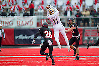 2013 MSU Bobcats vs EWU Eagles (Football)