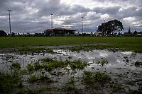 A general view of the Mitre 10 Cup preseason rugby match between the Wellington Lions and Manawatu Turbos at Otaki Domain in Otaki, New Zealand on Sunday, 6 August 2017. Photo: Dave Lintott / lintottphoto.co.nz