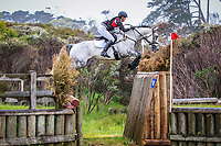 NZL-Renee Faulkner rides Rubinstar during the Honda New Zealand CCI3* Cross Country. 2016 NZL-Puhinui International 3 Day Event. Puhinui Reserve, Auckland. Saturday 10 December. Copyright Photo: Libby Law Photography