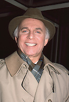 Gavin Macleod by Jonathan Green