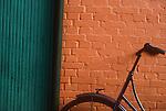 Bike details, Copenhagen Denmark