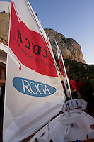 ENTREGA DE TROFEOS ROGA-CUCA 2008 - Real Club Náutico de Calpe, Calpe, Alicante, Comunidad Valenciana, España