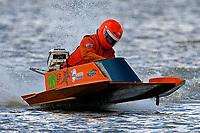 #28(J-Stock, Outboard Hydroplane)