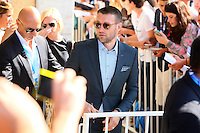 "Joel Edgerton attends ""Black Mass"" arrivals during the 72nd Venice Film Festival at the Palazzo Del Cinema, in Venice, Italy, September 4, 2015.<br /> UPDATE IMAGES PRESS/Stephen Richie"