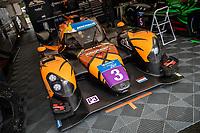 #3 DKR ENGINEERING (LUX) NORMA M30 NISSAN FRANÇOIS KIRMANN (FRA) LAURENTS HORR (DEU)